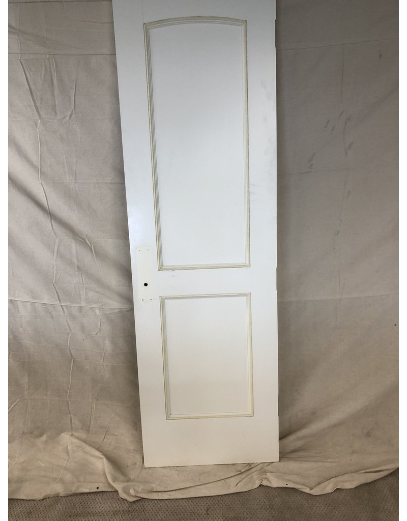 "East York 89""H x 26""W Solid Interior Door"