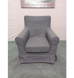 Studio District Grey armchair