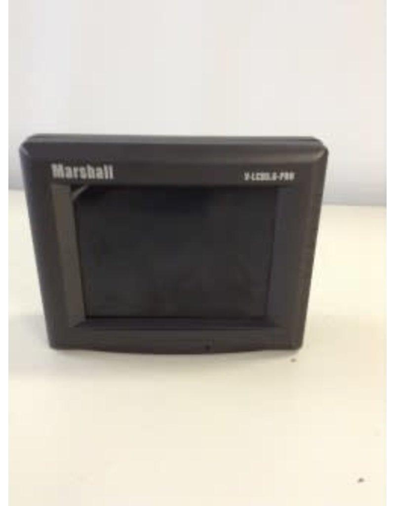 Studio District Marshall V-LCD 5.6 PRO Monitor