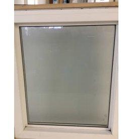 Studio District Fixed window