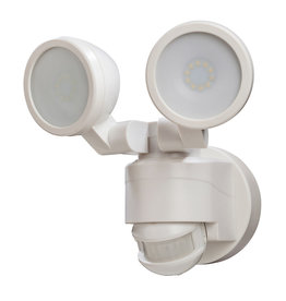 Brampton Security Light