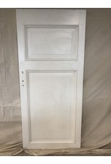 """East York 2 panel Door 80""""X 36"""""""