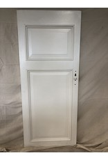 "East York 2 panel Door 79.5"" X 33.5"""