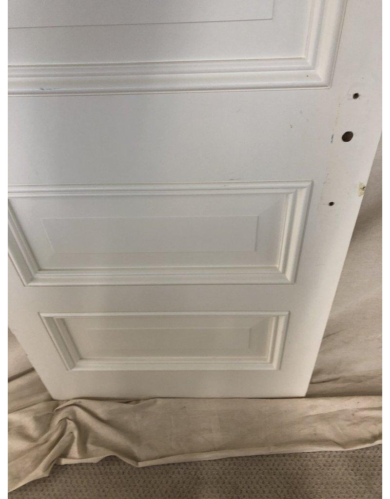 """East York 3 panel door 84.5"""" X 32"""""""