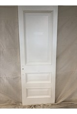 """East York 3 panel door 83"""" x 32"""""""