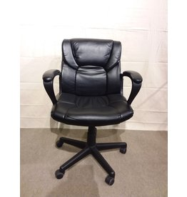 Vaughan Black Office Chair