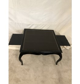 East York Black coffee table