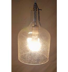 East York Single bulb ceiling light