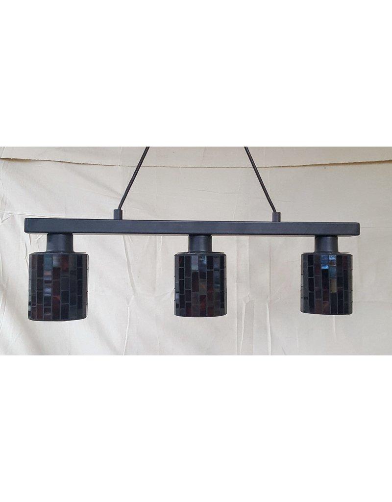 East York 3 light chandelier