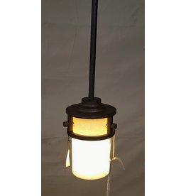 East York Marble shade pendant