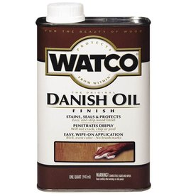 East York Danish Oil