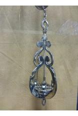 North York Solid metal chandelier