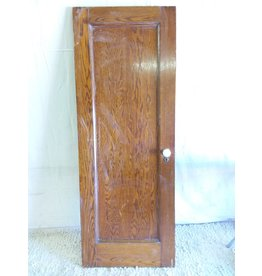 North York Oak door
