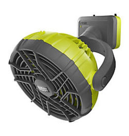 Markham West RYOBI Garage Fan Accessory