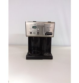 Studio District Cuisinart Coffee Plus Coffee Maker
