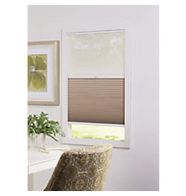 Vaughan Cordless Cellular Shade