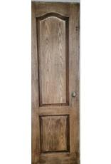 East York 78x24 Brown INT Door