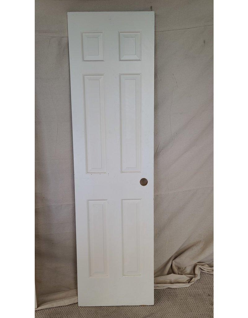East York 80x22 INT Door