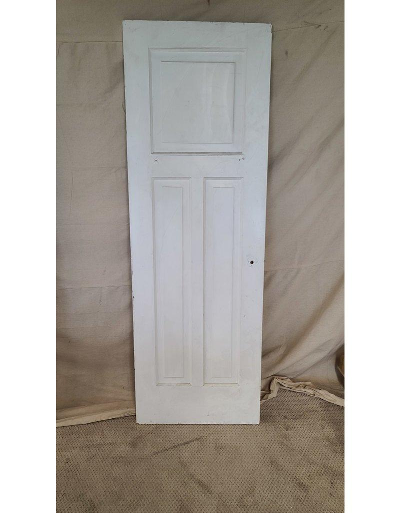 East York 77x26 INT Door