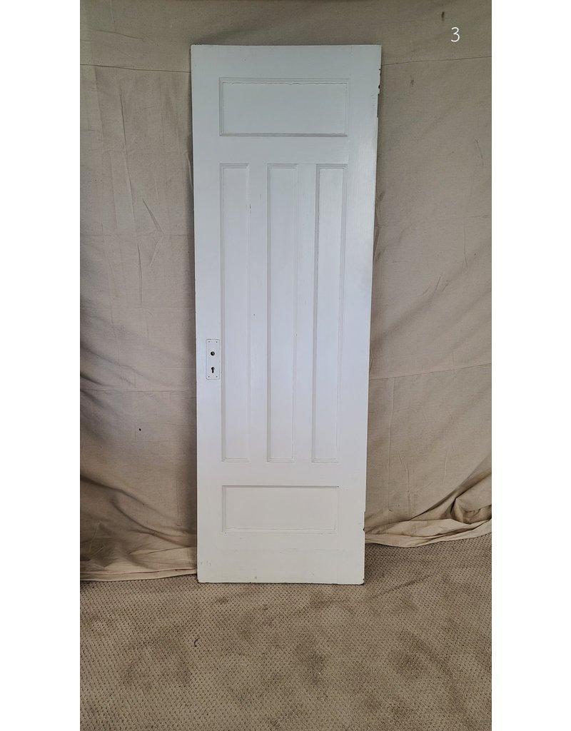 East York 78x26 INT Door