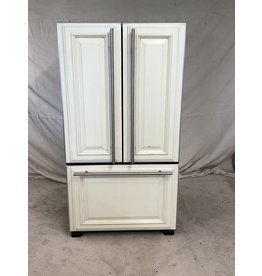 East York Jenn Air Panel Fridge