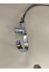 Studio District Chrome Bathroom Faucet