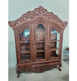 Markham West Grand Master China Cabinet
