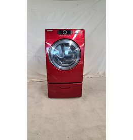 East York Samsung Red Dryer