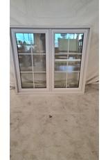 East York 45x50 Crank Window