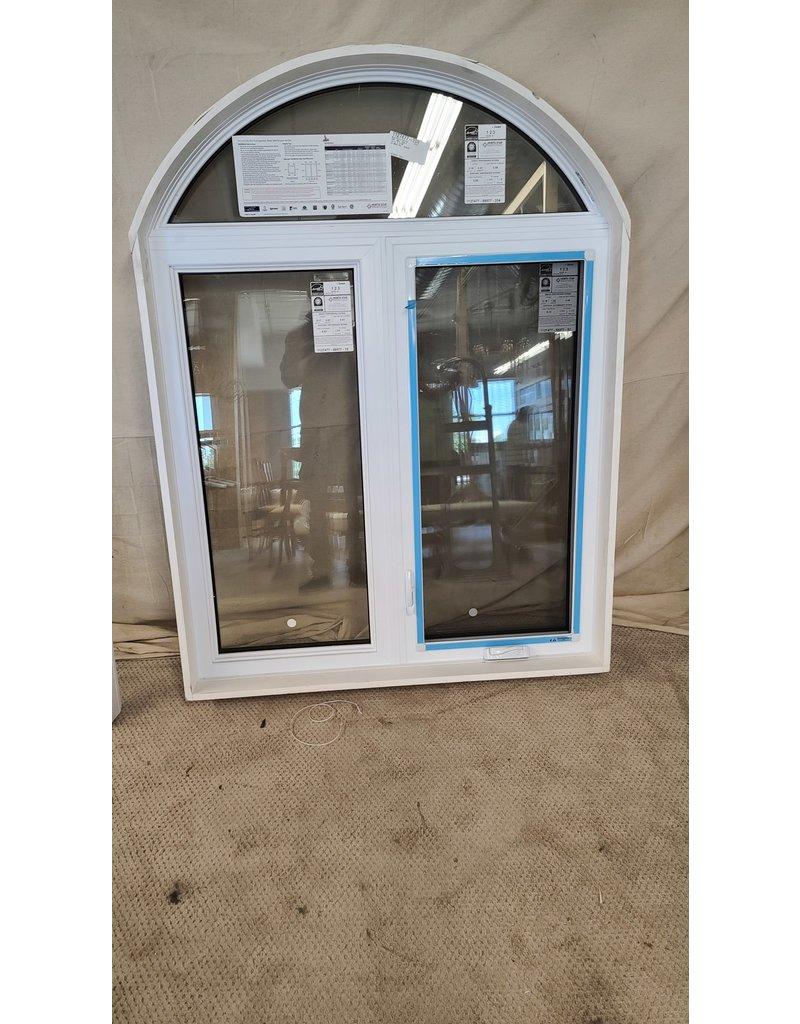 East York 63x47 Bay Window