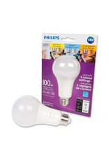 East York Philips  A21 100W Bulb - SceneSwitch