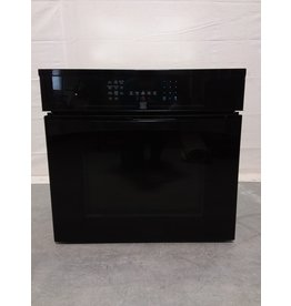 Studio District Black Kenmore convection wall oven