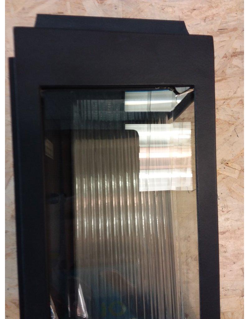 Vaughan Modern Exterior Wall Light