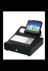 Brampton Cash Register