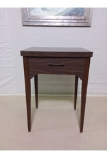 Studio District Fold up sewing machine table