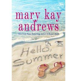 "Brampton ""Hello, Summer"" Paperback"