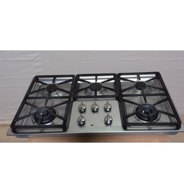 Studio District Miele Gas Cooktop