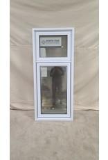 East York 63x25 Double Pane Crank Window