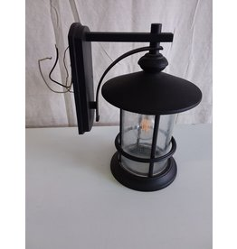 North York Lantern style wallmount