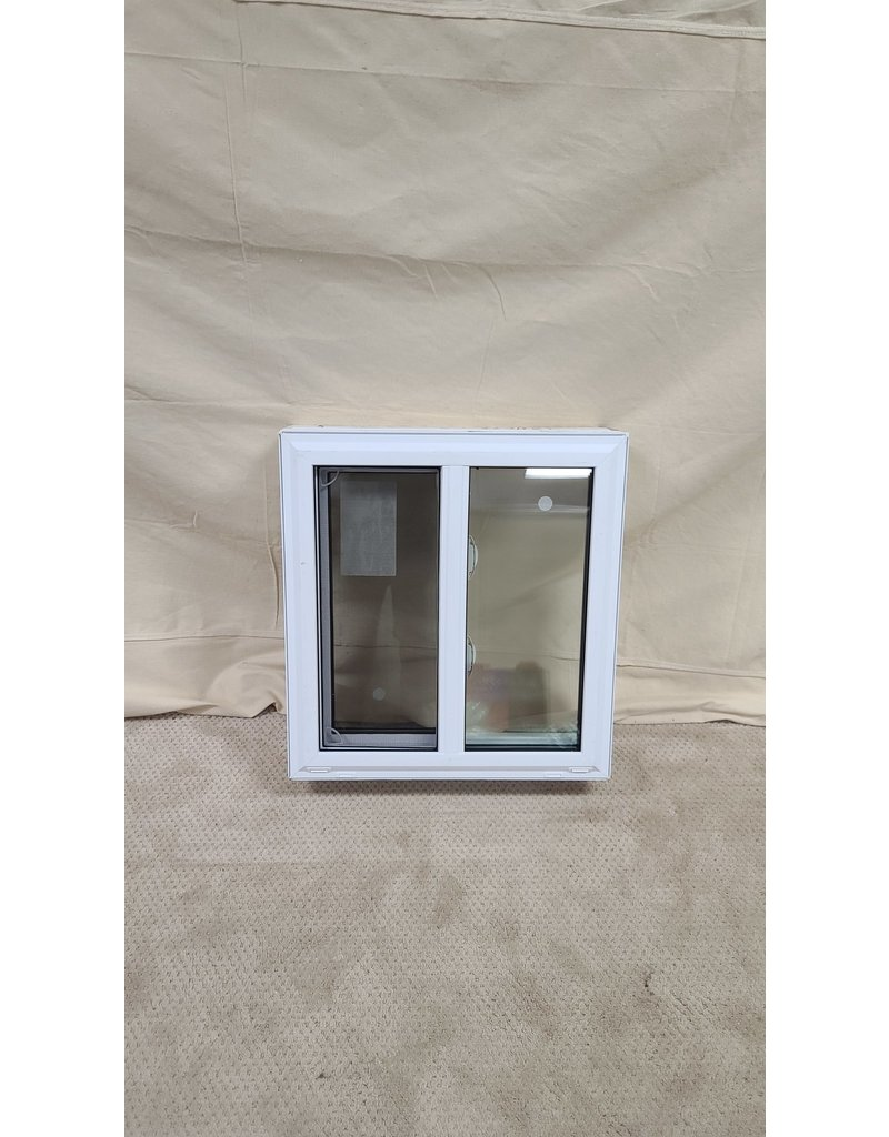 East York 25x24 sliding window