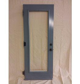 Vaughan Exterior Door - Cut Out