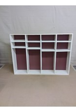 Studio District Handcrafted Bookcase