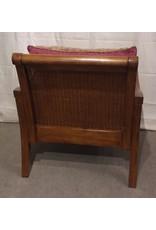 Vaughan Wooden Chair