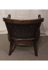 Vaughan Wood chair