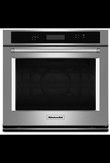 East York Single Wall Oven - Stainless