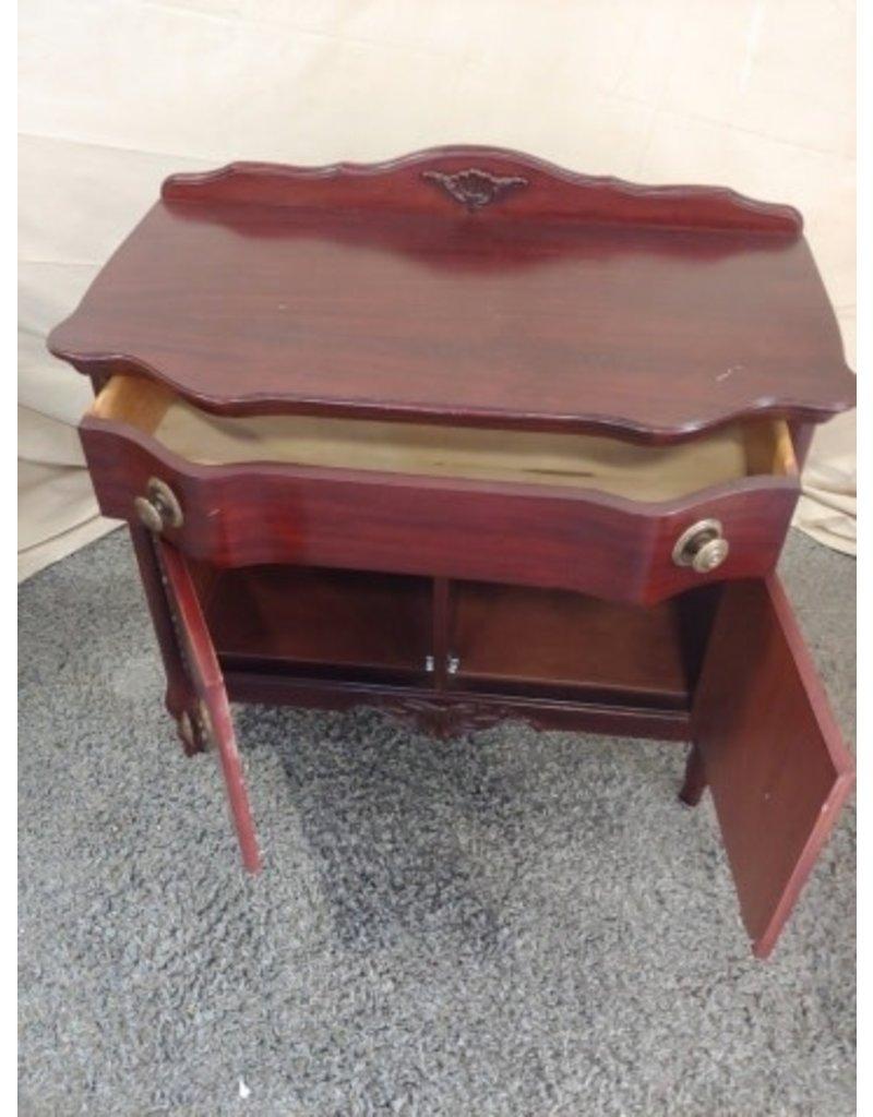 Markham West Antique wash table