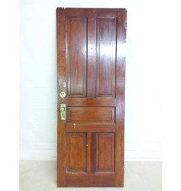 Studio District Solid wood door