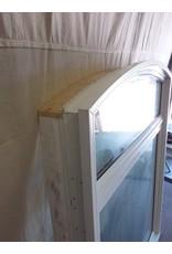 North York Arched window