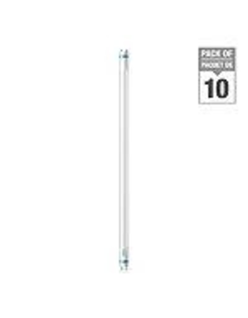 """Vaughan 48"""" PHILIPS T8 LED - 10 Pack"""