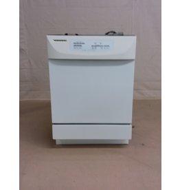 Studio District White Kitchenaid Dishwasher